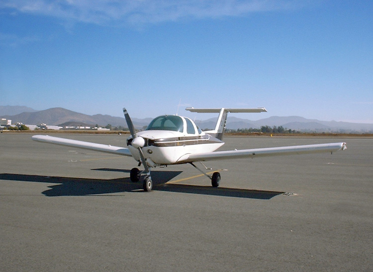 1979 BEECHCRAFT 77 Skipper - Specifications, Performance, Operating