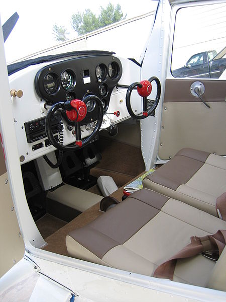 1946 CESSNA 140 - Specifications, Performance, Operating cost