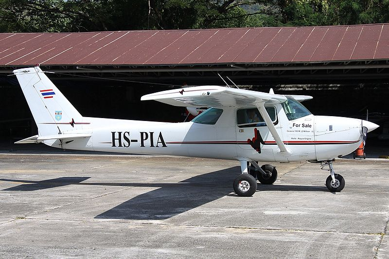 1975 CESSNA 150M - Specifications, Performance, Operating