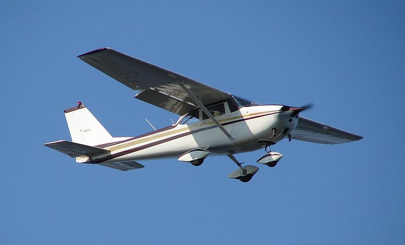 1956 CESSNA 172 - Specifications, Performance, Operating cost