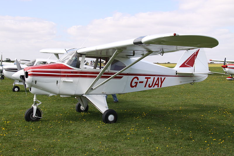 1952 PIPER PA-22-135 Tri-Pacer - Specifications, Performance